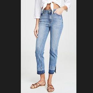 DL1961 | Mara Instasculpt Ankle Jeans